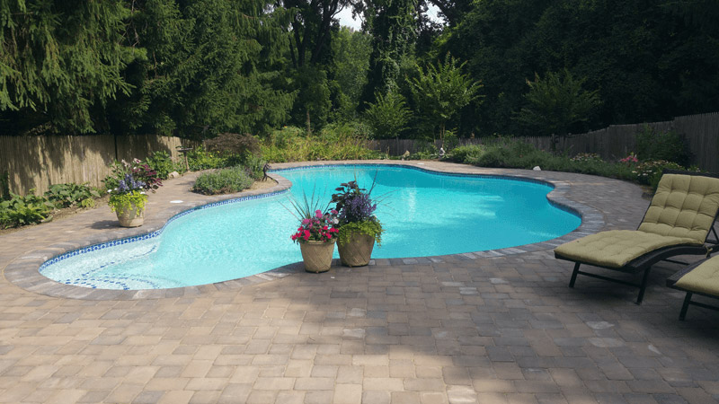 Preparing Your Pool For The Summer