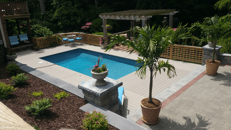 Different Kinds of Pool Types Archives - Woodfield Outdoors