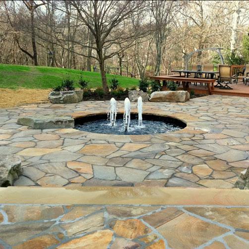 Lg Stone Fountain1