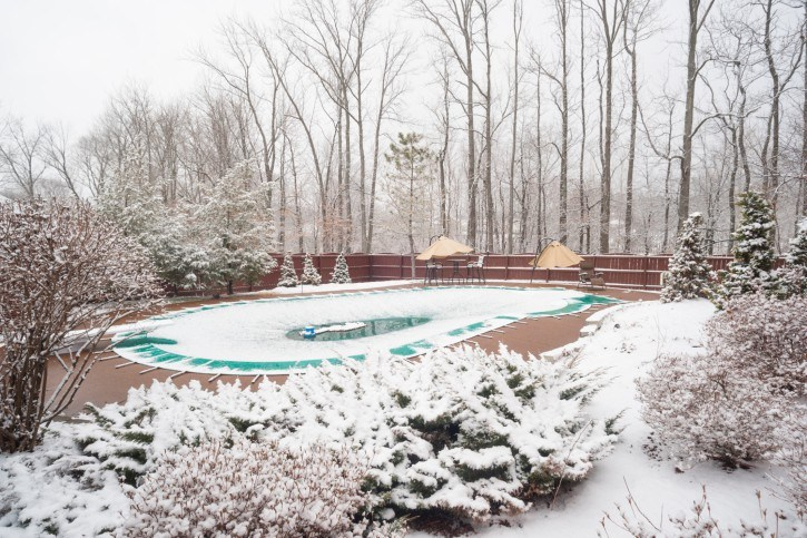 Pros & Cons Of Installing An Inground Pool In Winter
