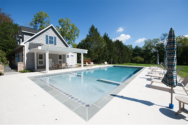 Baltimore Inground Pools | Swimming Pool Contractors | Woodfield