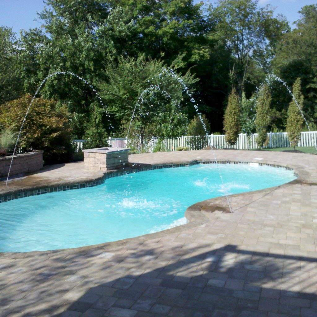 Fiberglass Pool Installation In Baltimore