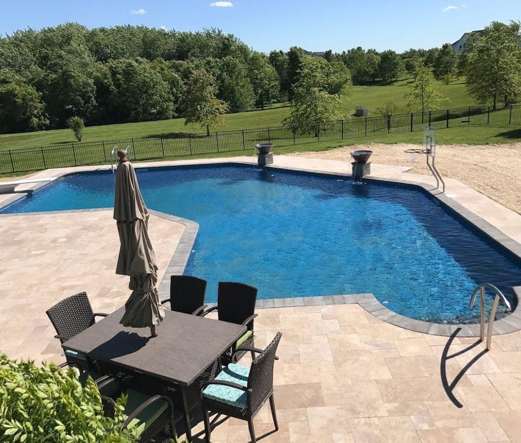 Woodfield Pool Harford County
