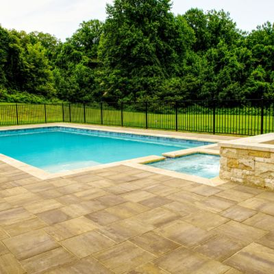 The Changing Regulations Around Automatic Pool Safety Covers Vs Pool Fence