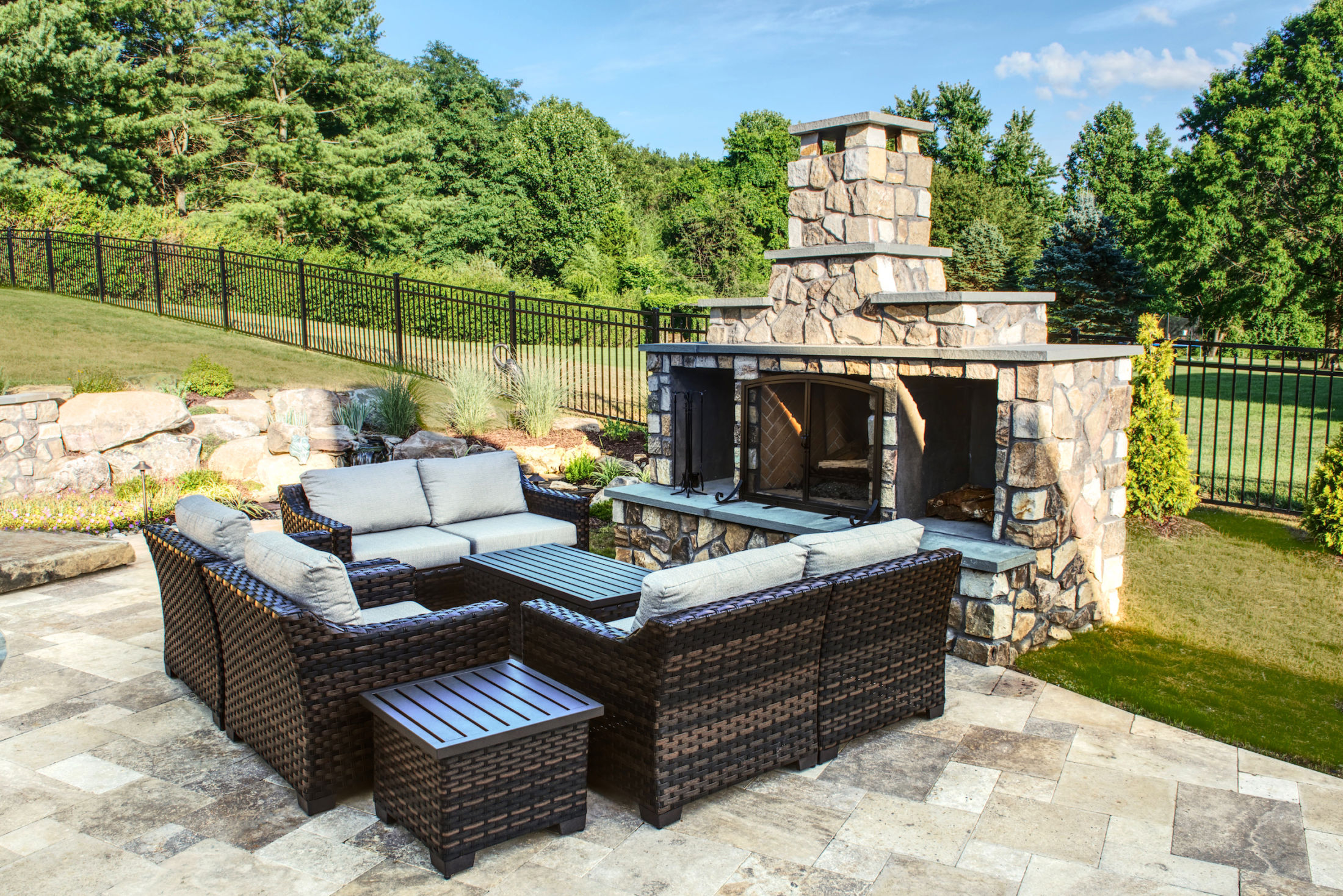Patio Ideas, Patio Design Ideas