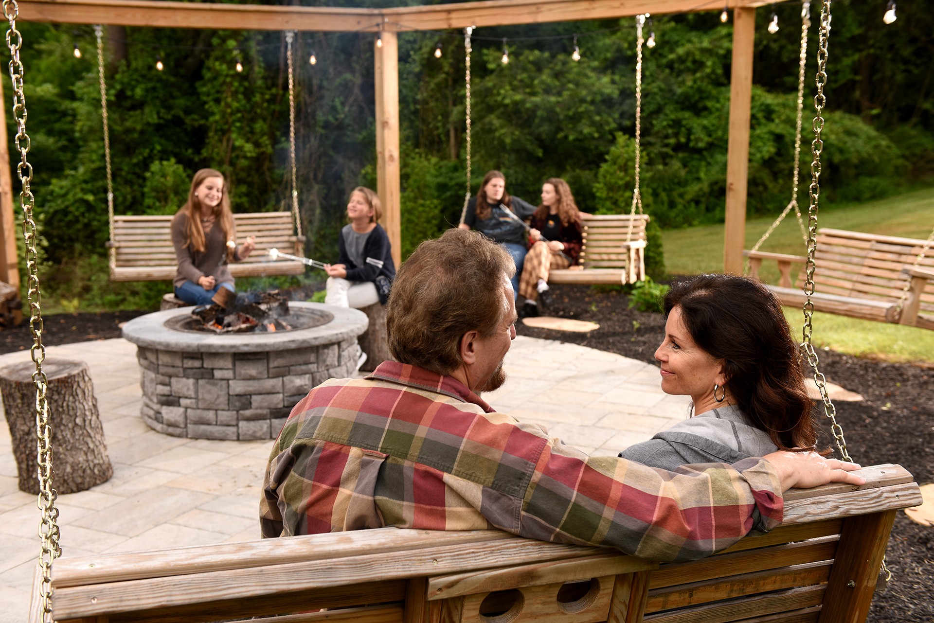 Custom Fire Pits The Secret To Your