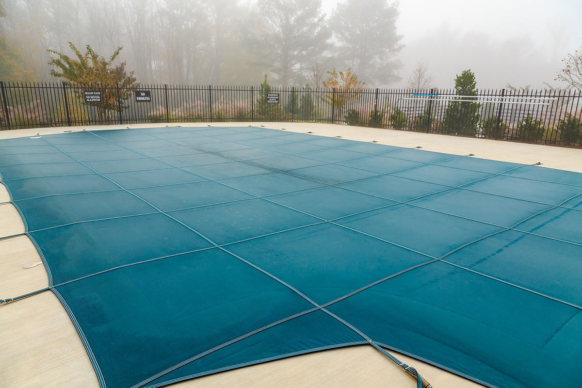 How To Winterize An Inground Pool