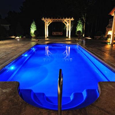 Top Upgrades For Inground Pools