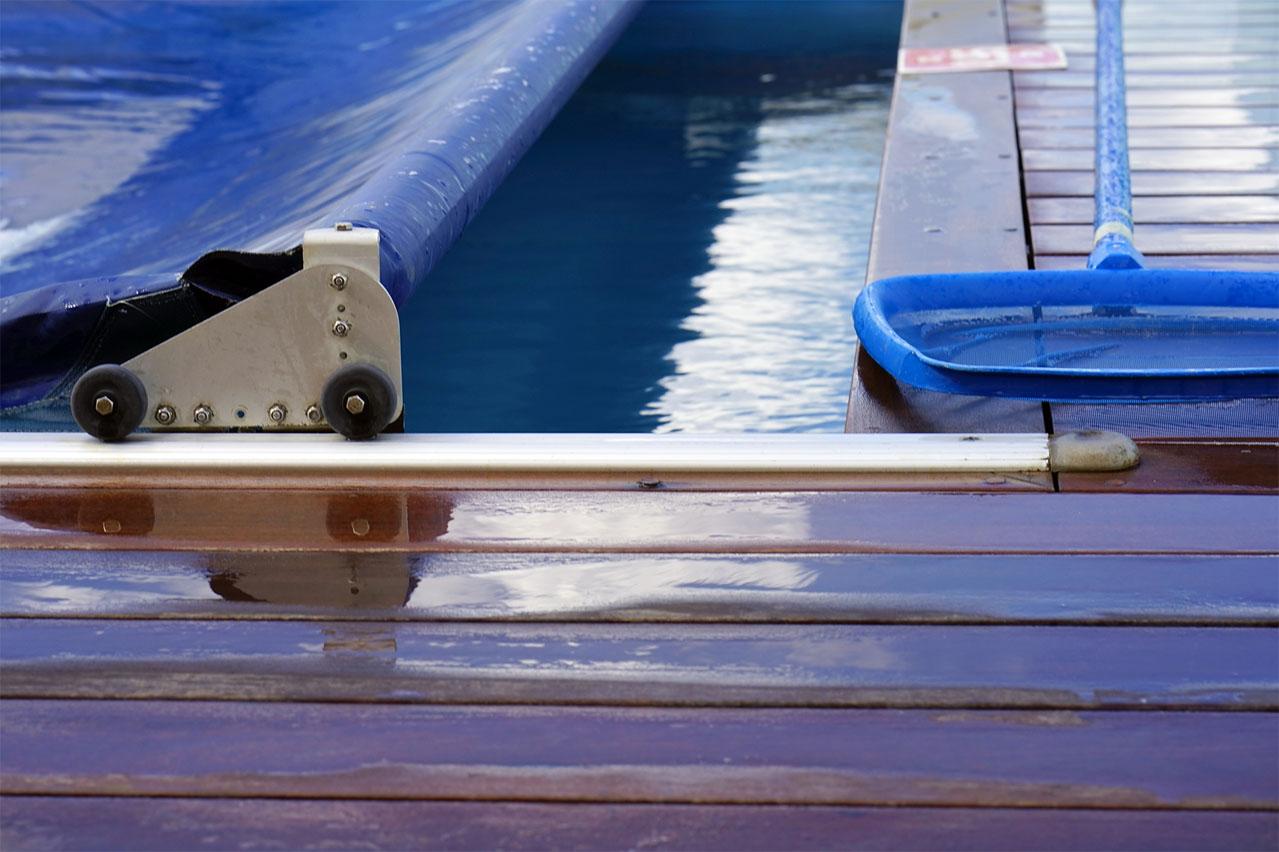Maryland Opening Your Inground Pool