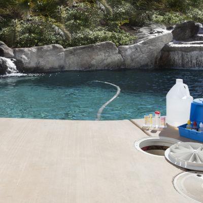 The Benefits Of Hiring A Swimming Pool Maintenance Company