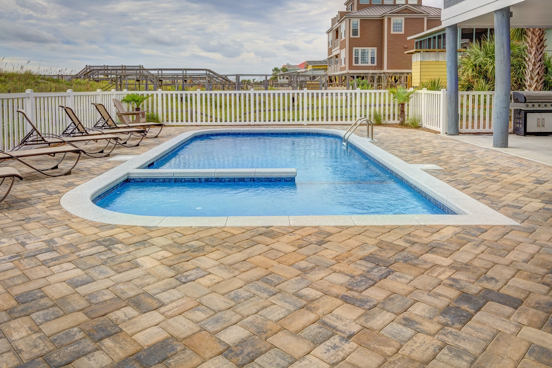 Maryland Pool Fence Laws