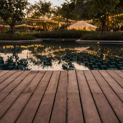 Outdoor Lighting For Your Pool And Landscape