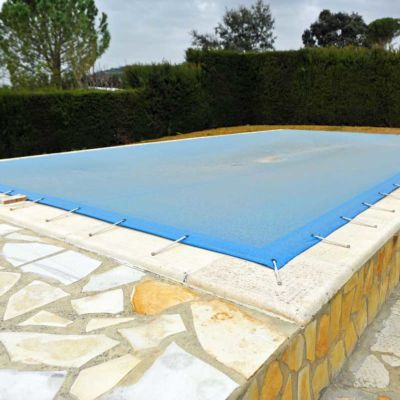 Inground Pool Covers – Which Type Should I Get?