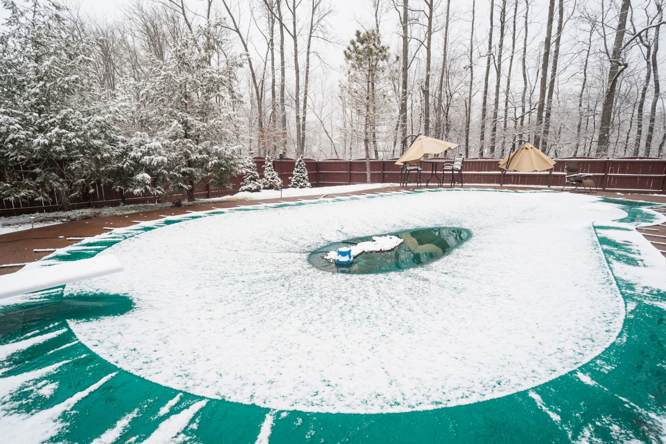 Pool-cover-on-pool-Winter-Pool-Care-for-Tips