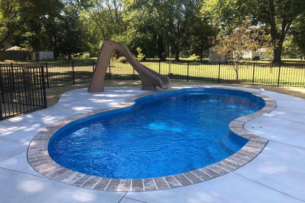 inground-fiberglass-pool-with-slide