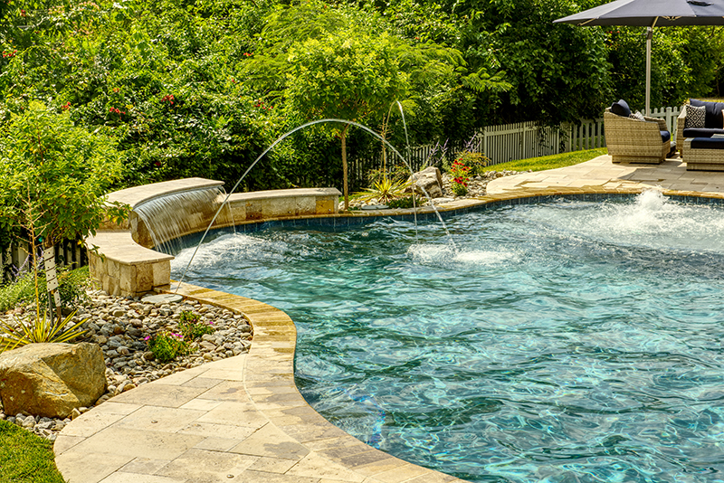 Setting A Budget For Your Inground Pool