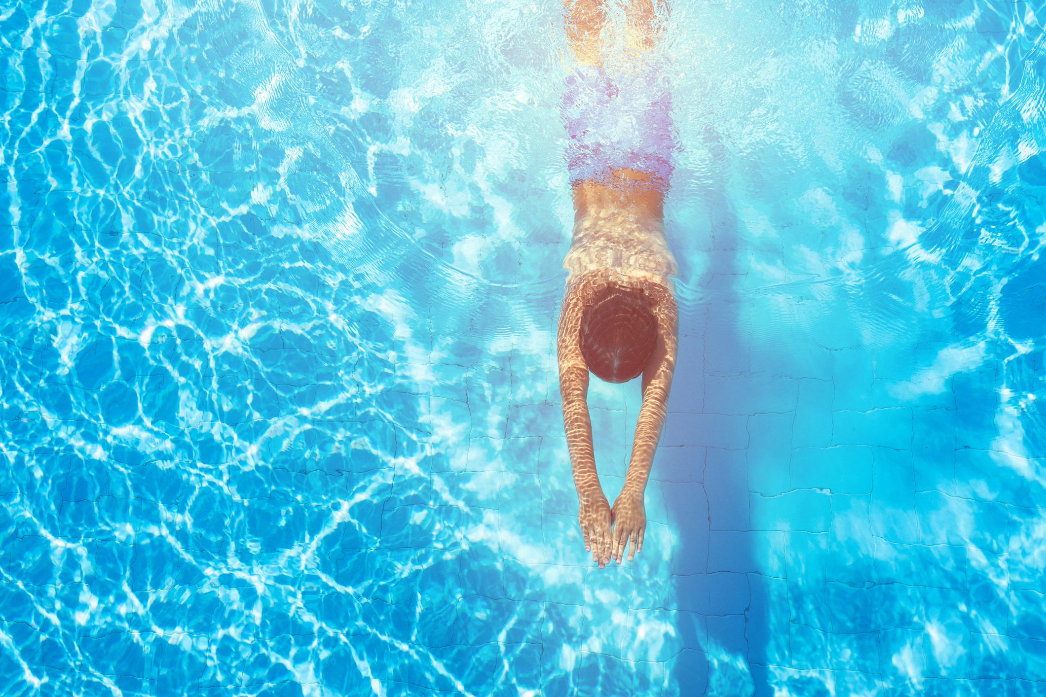 Pool Start-up & Winterization Package
