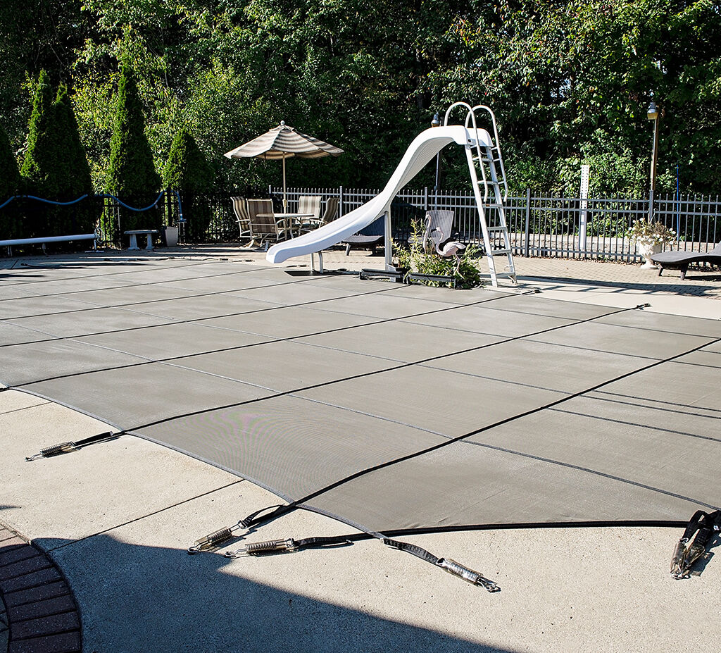 Outdoor Pool Cover