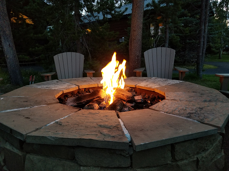 Around-your-firepit